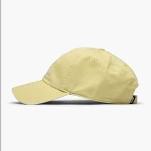 the best attitude 51992 a78fd Nike Accessories - NIKE SB UNISEX H86 TWILL DAD HAT   LEMON WASH
